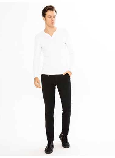 MCL Sweatshirt Beyaz